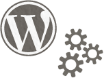 HTMLサイトのワードプレス化